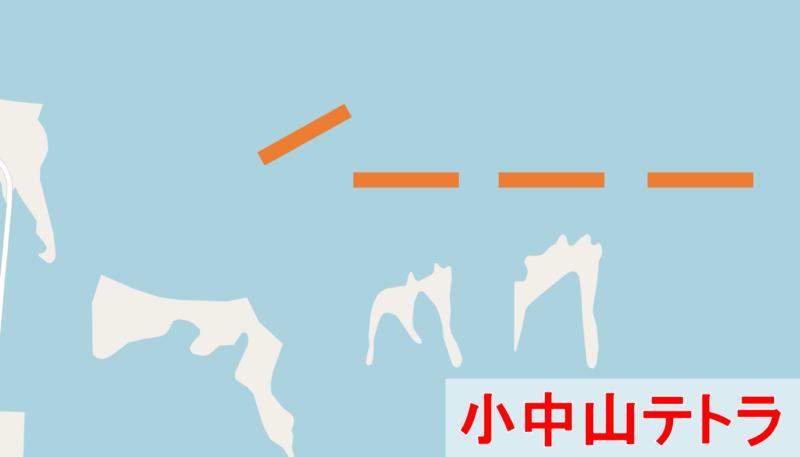 小中山テトラ